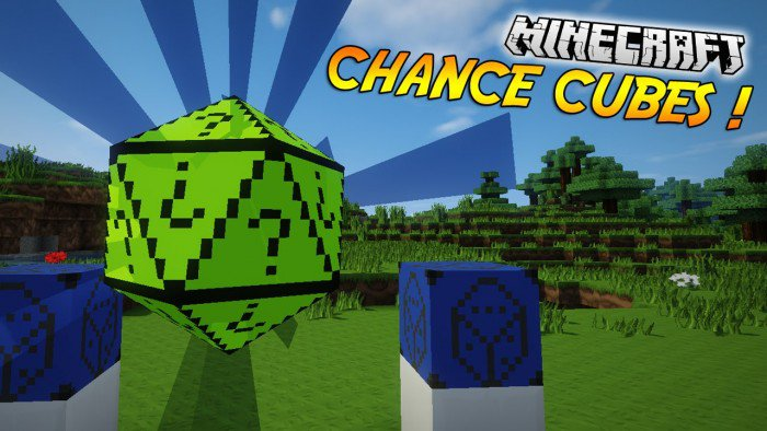 chance-cubes-mod-for-minecraft-1-11-21-10-2 Chance Cubes Mod for Minecraft 1.11.2/1.10.2