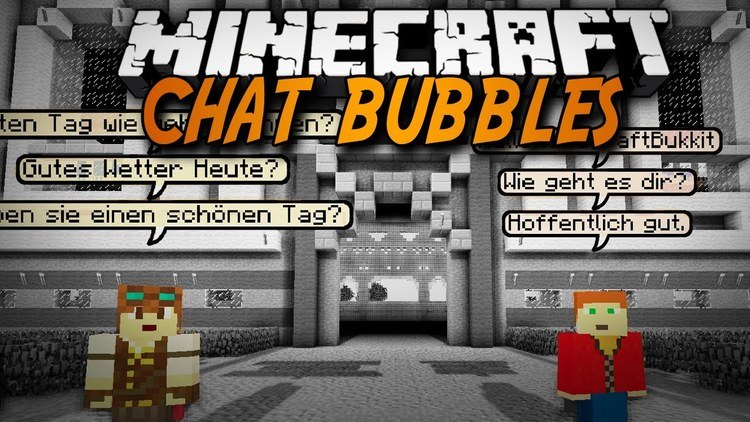 chat-bubbles-mod-1-11-21-10-2-for-minecraft-like-mmorpgs-game Chat Bubbles Mod 1.11.2/1.10.2 for Minecraft (Like MMORPGs game)