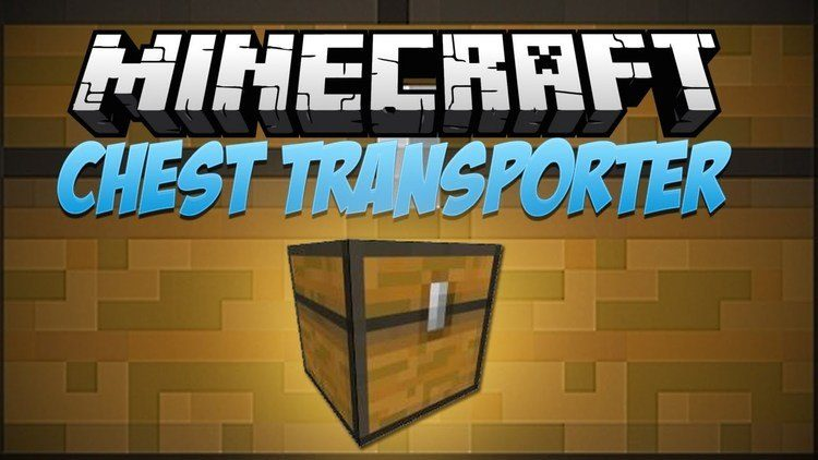 chest-transporter-mod-1-11-21-10-2-for-minecraft Chest Transporter Mod 1.11.2/1.10.2 for Minecraft