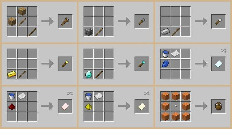 chisels-and-bits-mod-1-11-21-10-2-for-minecraft Chisels And Bits Mod 1.11.2/1.10.2 for Minecraft