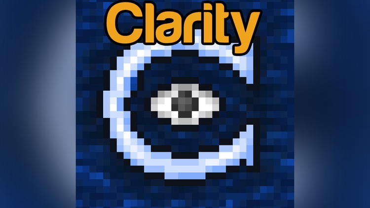 clarity-mod-1-11-21-10-2-for-minecraft-see-underwater Clarity Mod 1.11.2/1.10.2 for Minecraft (See underwater)