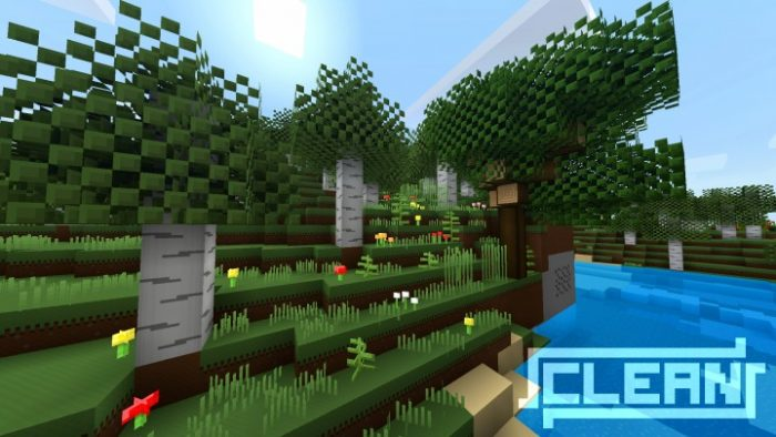 clean-16x16-resource-pack-for-minecraft-1-11-2 Clean 16×16 Resource Pack for Minecraft 1.11.2