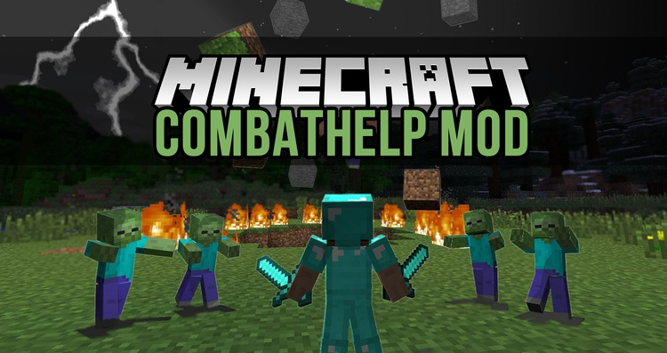 combat-help-mod-1-11-21-10-2-for-minecraft Combat Help Mod 1.11.2/1.10.2 for Minecraft