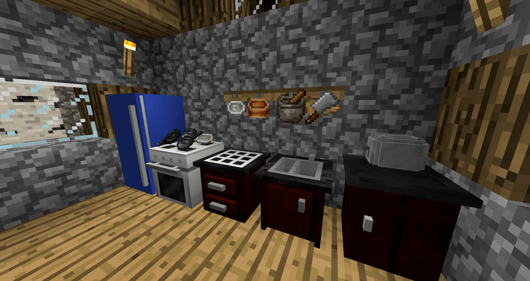 cooking-for-blockheads-mod-1-11-21-10-2-for-minecraft-11944 Cooking for Blockheads Mod 1.11.2/1.10.2 for Minecraft
