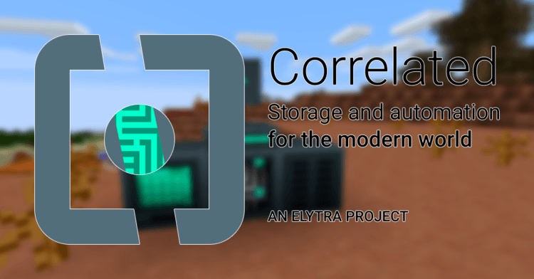 correlated-potentialistics-mod-1-11-21-10-2-for-minecraft Correlated Potentialistics Mod 1.11.2/1.10.2 for Minecraft