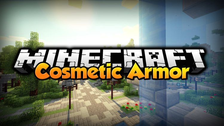 cosmetic-armor-reworked-mod-for-minecraft-1-11-21-10-2 Cosmetic Armor Reworked Mod for Minecraft 1.11.2/1.10.2