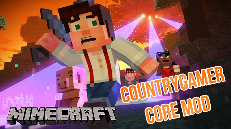 countrygamer-core-mod-for-minecraft-1-11-21-10-2 CountryGamer Core Mod for Minecraft 1.11.2/1.10.2