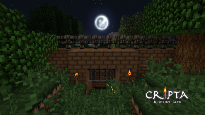 cripta-resource-pack-for-minecraft-1-11-2 Cripta Resource Pack for Minecraft 1.11.2