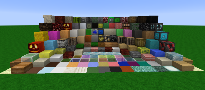 cs-go-realistic-resource-pack-for-minecraft-1-11-2 CS: GO Realistic Resource Pack for Minecraft 1.11.2