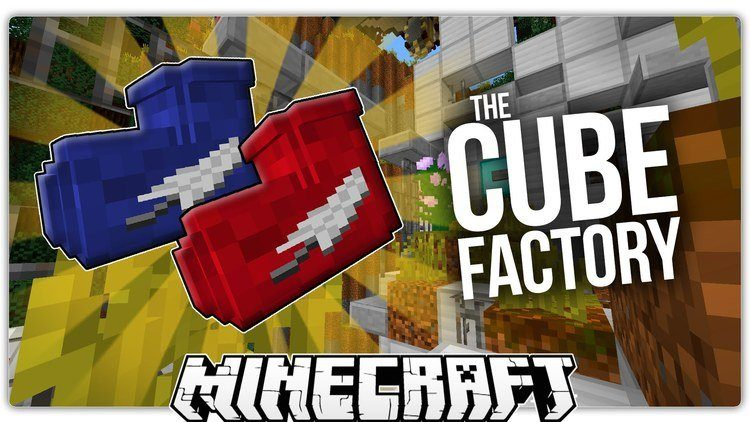 cube-factory-the-colours-map-for-minecraft-1-10-21-9-4 Cube Factory The Colours Map for Minecraft 1.10.2/1.9.4