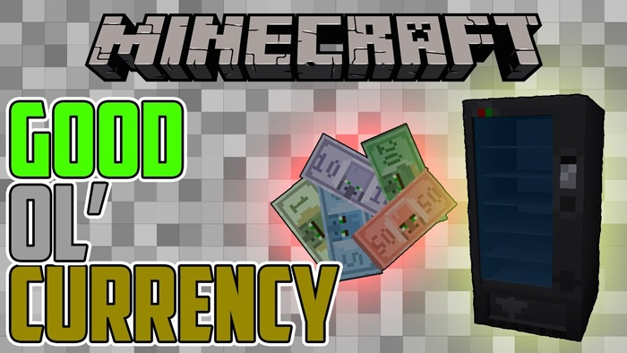 currency-mod-1-11-21-10-2-for-minecraft Currency Mod 1.11.2/1.10.2 for Minecraft