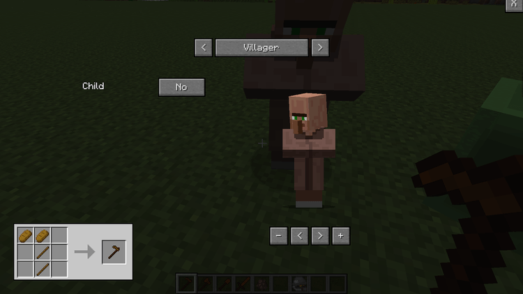 custom-npcs-mod-1-11-21-10-2-create-your-own-npc-for-minecraft Custom NPCs Mod 1.11.2/1.10.2 – Create your own NPC for Minecraft
