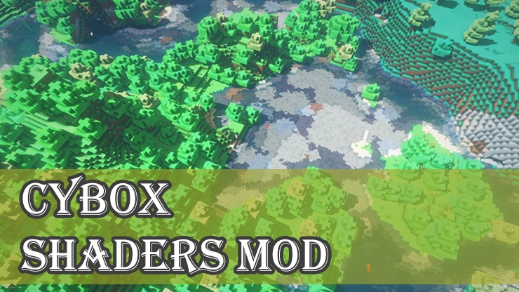 cybox-shaders-mod-for-minecraft-1-11-21-10-2 CYBOX Shaders Mod for Minecraft 1.11.2/1.10.2