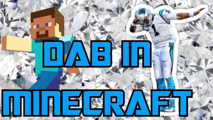 dab-mod-1-11-21-10-2-for-minecraft-dabbing-like-paul-pogba Dab Mod 1.11.2/1.10.2 for Minecraft – Dabbing like Paul Pogba