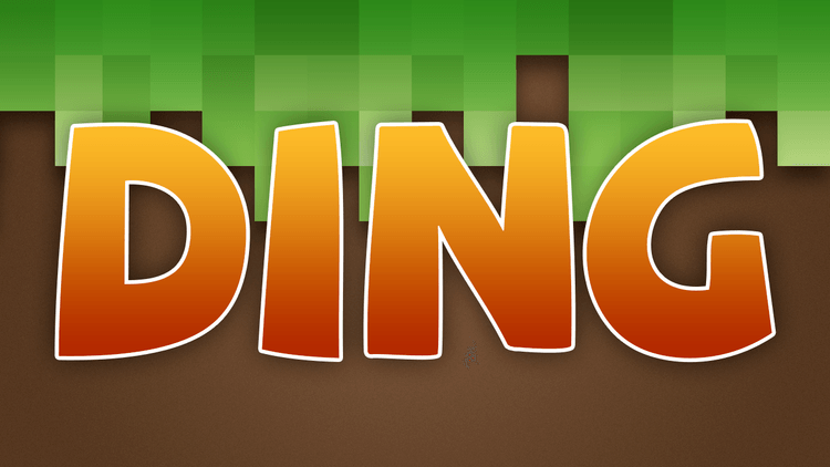 ding-mod-for-minecraft-1-11-21-10-2 Ding Mod for Minecraft 1.11.2/1.10.2