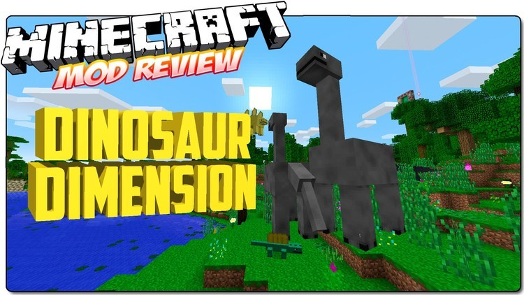 dinosaur-dimension-mod-for-minecraft-1-11-21-10-2 Dinosaur Dimension Mod for Minecraft 1.11.2/1.10.2