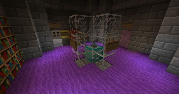 dont-press-the-button-map-for-minecraft-1-11-2 Don't Press The Button Map for Minecraft 1.11.2