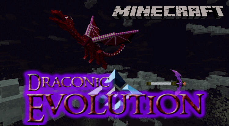 draconic-evolution-mod-1-11-21-10-2-for-minecraft Draconic Evolution Mod 1.11.2/1.10.2 for Minecraft