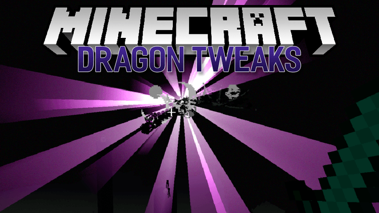 dragon-tweaks-mod-1-11-21-10-2-for-minecraft Dragon Tweaks Mod 1.11.2/1.10.2 for Minecraft