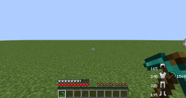 durability-show-mod-for-minecraft-1-11-21-10 Durability Show Mod for Minecraft 1.11.2/1.10