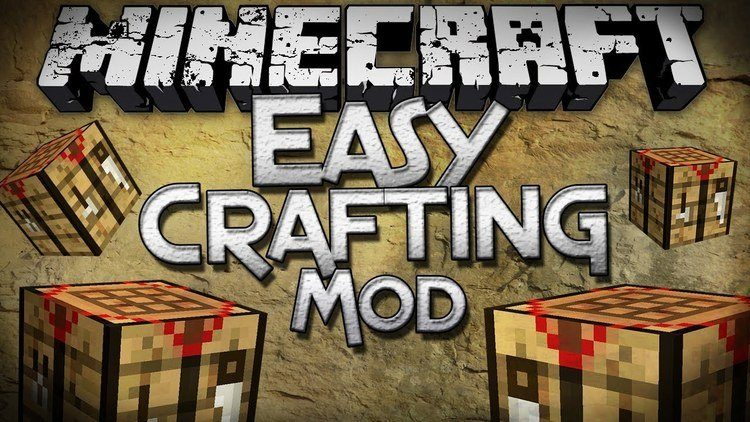 easy-crafting-mod-for-minecraft-1-11-21-10-2 Easy Crafting Mod for Minecraft 1.11.2/1.10.2