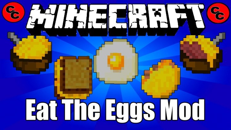 eat-the-eggs-mod-1-11-21-10-2-for-minecraft Eat The Eggs Mod 1.11.2/1.10.2 for Minecraft