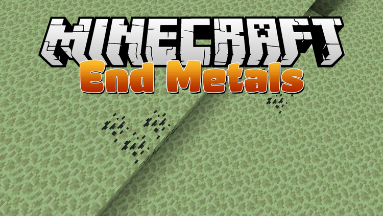 end-metals-mod-for-minecraft-1-11-21-10-2 End Metals Mod for Minecraft 1.11.2/1.10.2