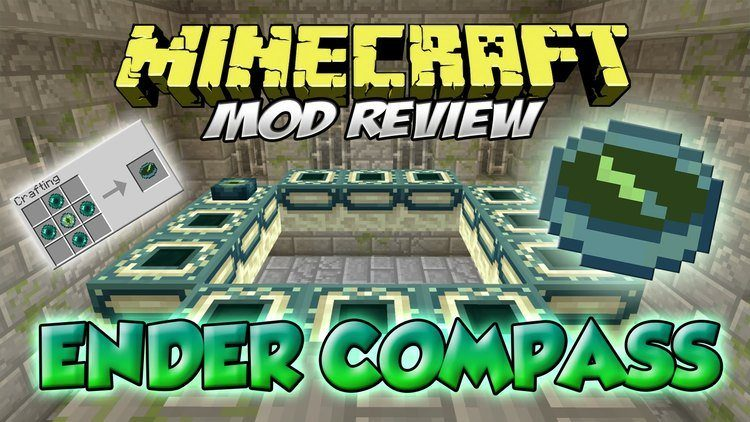 ender-compass-mod-easy-find-stronghold-for-minecraft-1-11-21-10-2 Ender Compass Mod – Easy find Stronghold for Minecraft 1.11.2/1.10.2