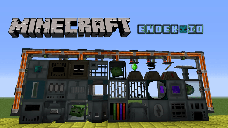 ender-io-mod-for-minecraft-1-11-21-10-2 Ender IO Mod for Minecraft 1.11.2/1.10.2