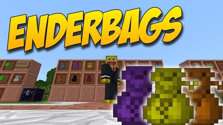 enderbags-mod-for-minecraft-1-11-21-10-2 Enderbags Mod for Minecraft 1.11.2/1.10.2