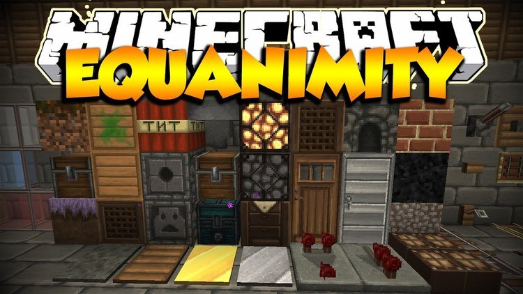 equanimity-resource-pack-for-minecraft-1-11-21-10-2 Equanimity Resource Pack for Minecraft 1.11.2/1.10.2