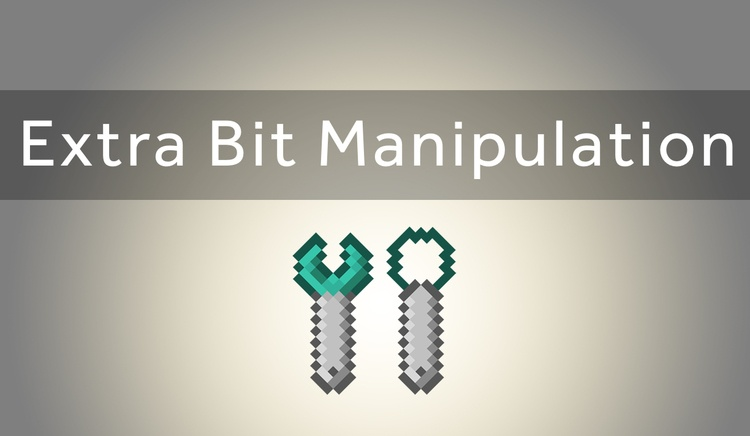 extra-bit-manipulation-mod-1-11-21-10-2-for-minecraft Extra Bit Manipulation Mod 1.11.2/1.10.2 for Minecraft
