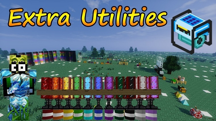 extra-utilities-mod-1-11-21-10-2-for-minecraft Extra Utilities Mod 1.11.2/1.10.2 for Minecraft