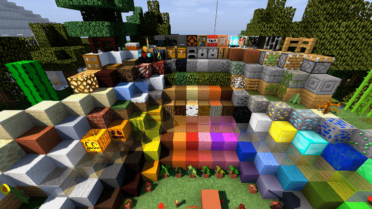 faithful-64x-resource-pack-for-minecraft-1-11-21-10-2 Faithful 64x Resource Pack for Minecraft 1.11.2/1.10.2