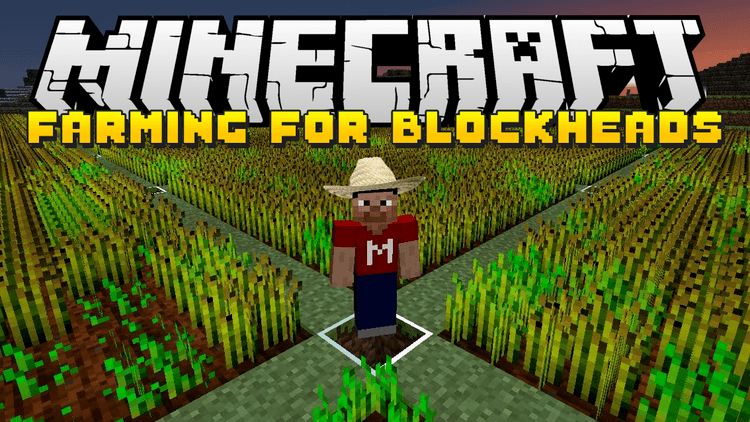 farming-for-blockheads-mod-1-11-21-10-2-for-minecraft Farming for Blockheads Mod 1.11.2/1.10.2 for Minecraft