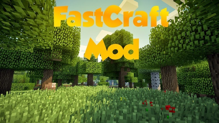 fastcraft-mod-for-minecraft-1-11-21-10-2 FastCraft Mod for Minecraft 1.11.2/1.10.2