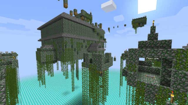 floating-ruins-mod-for-minecraft-1-11-11-10-2 Floating Ruins Mod for Minecraft 1.11.1/1.10.2
