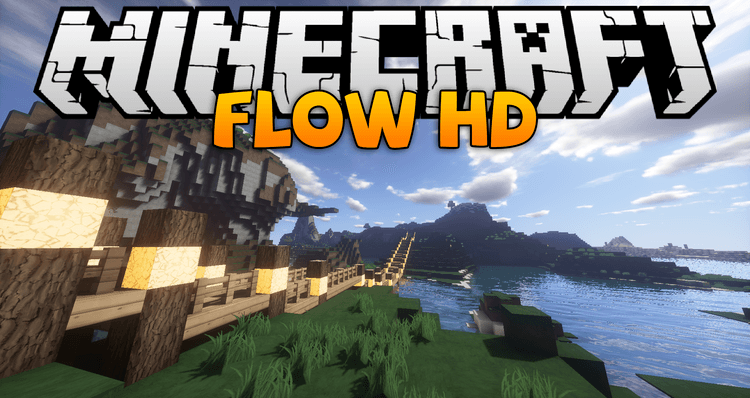 flow-hd-resource-pack-for-minecraft-1-11-21-10-2 Flow HD Resource Pack for Minecraft 1.11.2/1.10.2