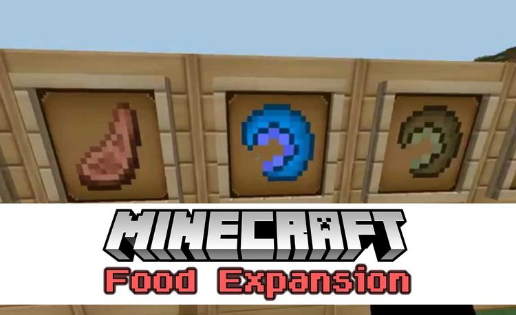 food-expansion-mod-1-11-21-10-2-for-minecraft Food Expansion Mod 1.11.2/1.10.2 for Minecraft