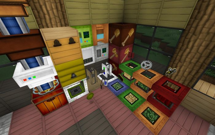 forestry-mod-for-minecraft-1-11-21-10-2 Forestry Mod for Minecraft 1.11.2/1.10.2