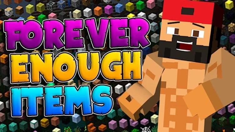 forever-enough-items-mod-for-minecraft-1-11-21-10-2 Forever Enough Items Mod for Minecraft 1.11.2/1.10.2