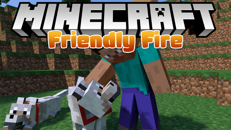friendly-fire-mod-1-11-21-10-2-for-minecraft-prevent-your-pet-mobs Friendly Fire Mod 1.11.2/1.10.2 for Minecraft – Prevent your pet mobs