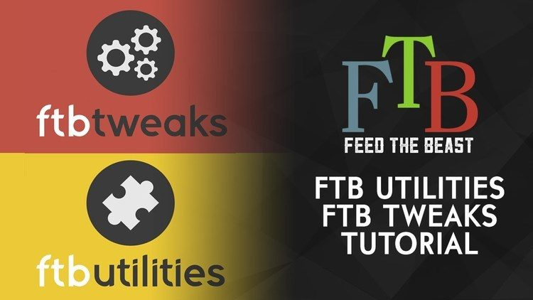 ftb-utilities-mod-1-11-21-10-2-for-minecraft FTB Utilities Mod 1.11.2/1.10.2 for Minecraft