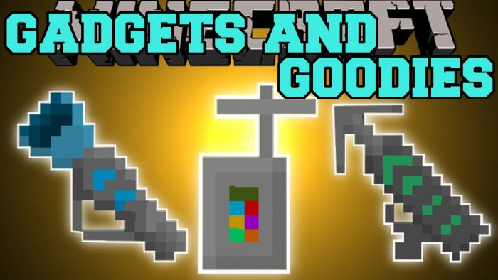 gadgets-n-goodies-mod-for-minecraft-1-11-21-10-2 Gadgets n' Goodies Mod for Minecraft 1.11.2/1.10.2