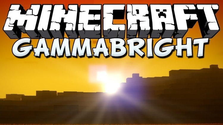gammabright-mod-1-11-21-10-2-for-minecraft Gammabright Mod 1.11.2/1.10.2 for Minecraft