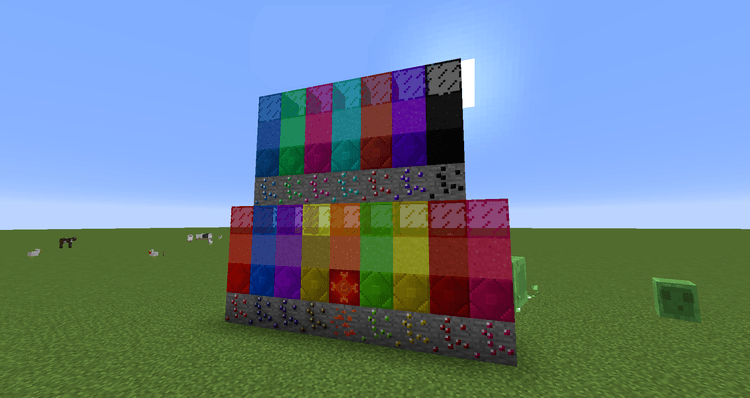 gems-plus-mod-for-minecraft-1-11-21-10-2 Gems Plus Mod for Minecraft 1.11.2/1.10.2