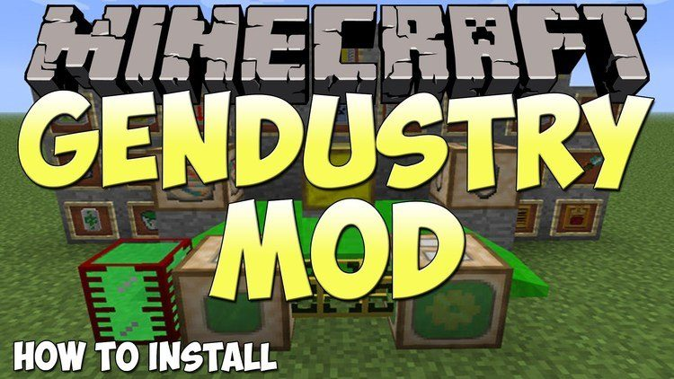 gendustry-mod-1-11-21-10-2-for-minecraft Gendustry Mod 1.11.2/1.10.2 for Minecraft