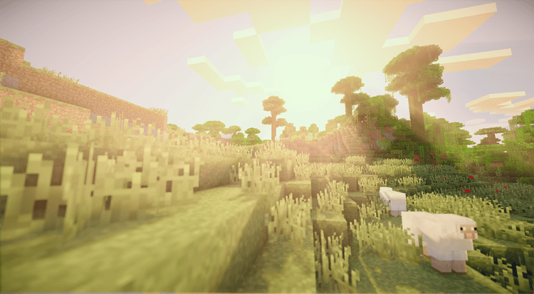 glsl-shaders-mod-1-11-21-10-2-for-minecraft GLSL Shaders Mod 1.11.2/1.10.2 for Minecraft