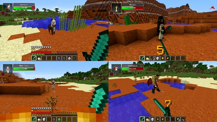grimoire-of-gaia-3-mod-1-11-21-10-2-for-minecraft Grimoire of Gaia 3 Mod 1.11.2/1.10.2 for Minecraft