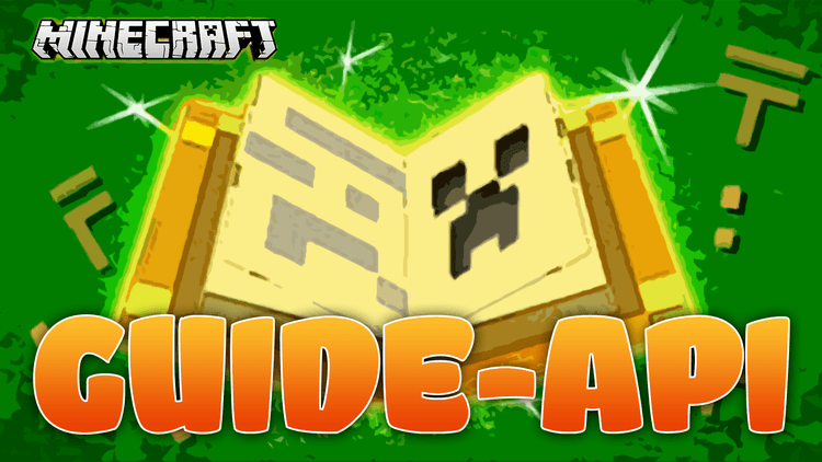 guide-api-mod-1-11-21-10-2-for-minecraft Guide-API Mod 1.11.2/1.10.2 for Minecraft